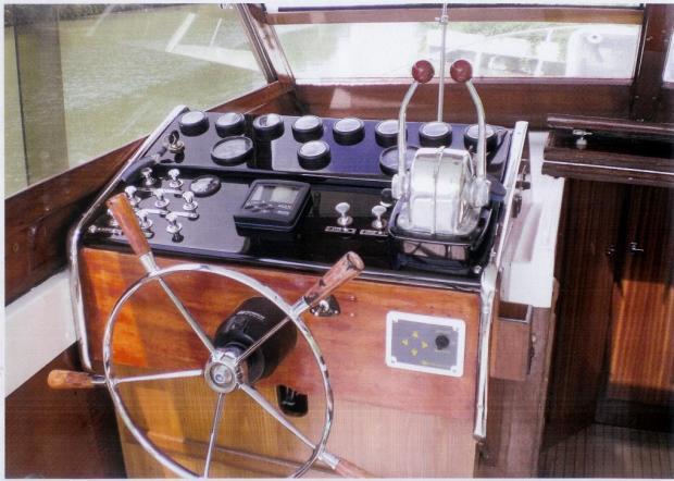 Occasion bateau GUY COUACH 920