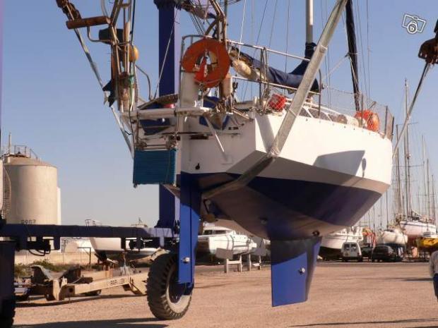 CHATAM - bateaux d'occasion - bateaux CHATAM d'occasion
