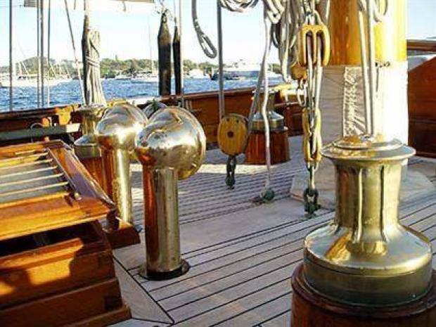 ROSALIND YAWL AURIQUE classic - bateaux d'occasion - bateaux ROSALIND YAWL AURIQUE classic d'occasion