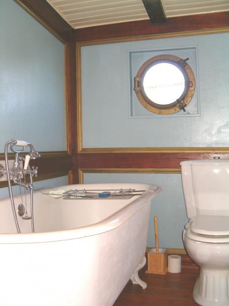 PENICHE LOFT FREYCINET - bateaux d'occasion - bateaux PENICHE LOFT FREYCINET d'occasion