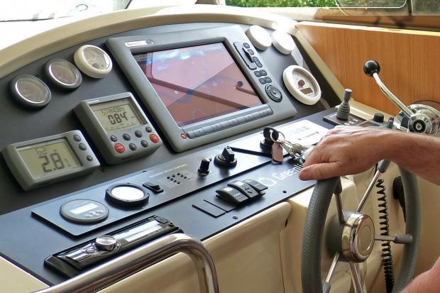 GREENLINE 33 ELECTRIQUE DIESEL - bateaux d'occasion - bateaux GREENLINE 33 ELECTRIQUE DIESEL d'occasion
