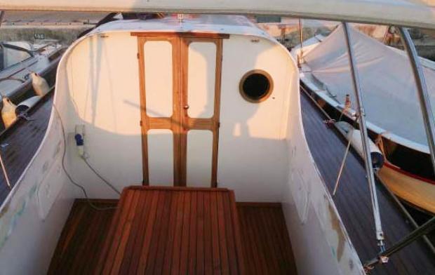 PINASSE - bateaux d'occasion - bateaux PINASSE d'occasion