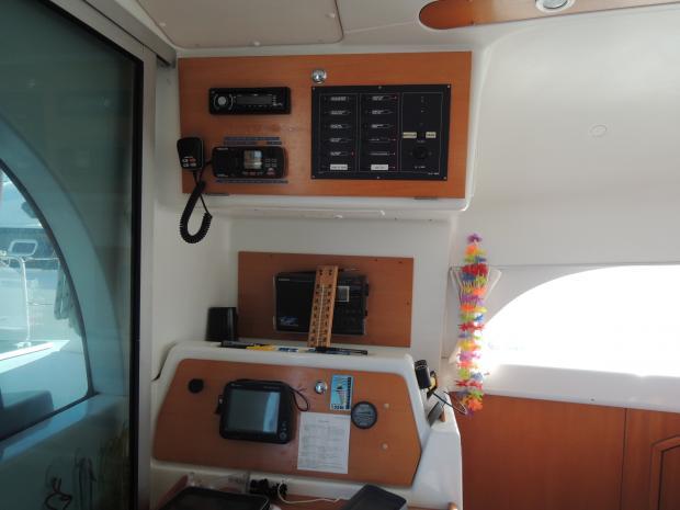 LAGOON 380 - bateaux d'occasion - bateaux LAGOON 380 d'occasion