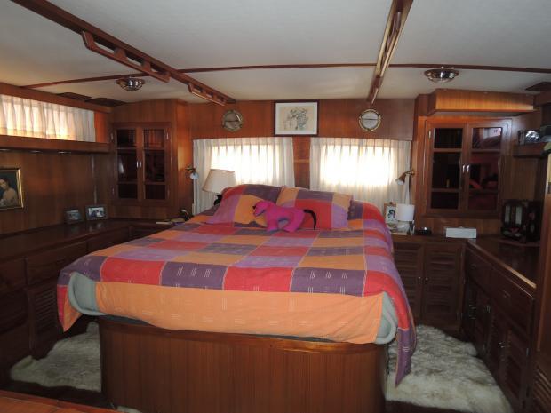 TRAWLER JEFFERSSON 55 - bateaux d'occasion - bateaux TRAWLER JEFFERSSON 55 d'occasion