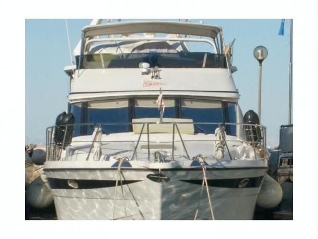PRESIDENT 52 - bateaux d'occasion - bateaux PRESIDENT 52 d'occasion