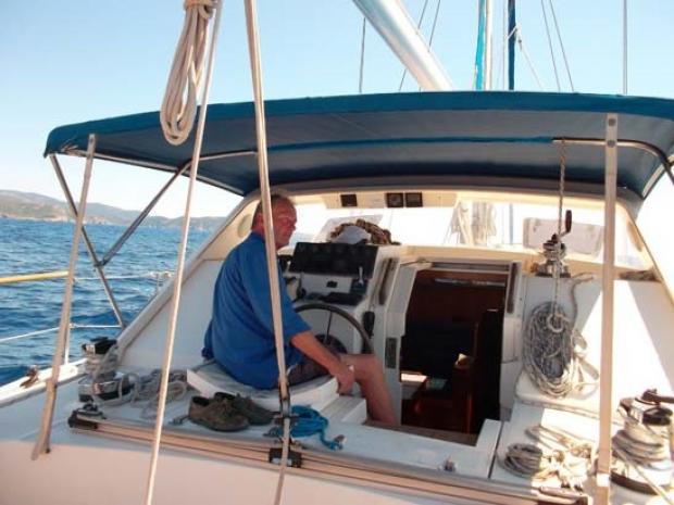 VOYAGER 45 - bateaux d'occasion - bateaux VOYAGER 45 d'occasion