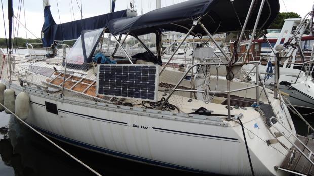 SUN FIZZ version DL - bateaux d'occasion - bateaux SUN FIZZ version DL d'occasion