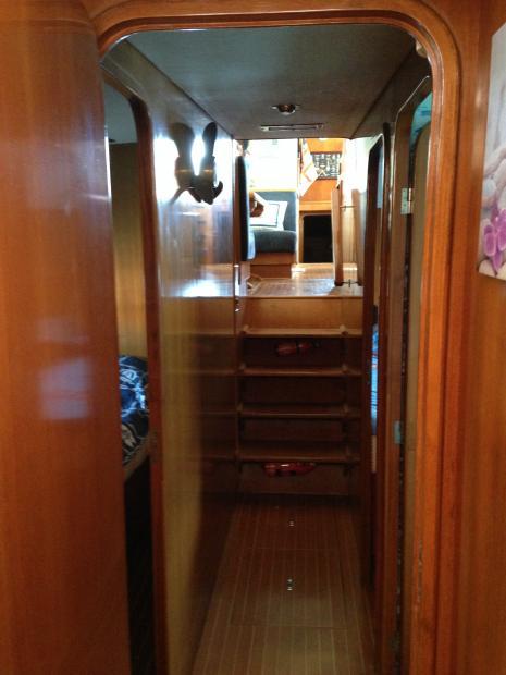 TREAWLER VITECH 65' - bateaux d'occasion - bateaux TREAWLER VITECH 65' d'occasion