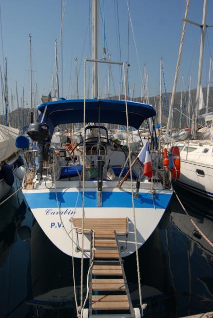 CENTURION 42 - bateaux d'occasion - bateaux CENTURION 42 d'occasion