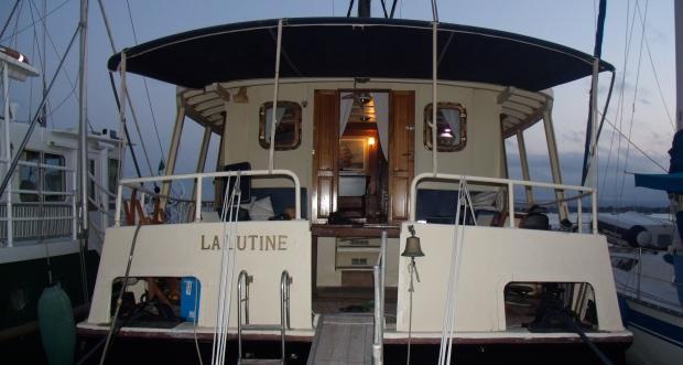TRAWLER de CARACTERE 22 M - bateaux d'occasion - bateaux TRAWLER de CARACTERE 22 M d'occasion
