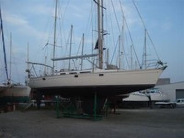 SUN ODYSSEY 44 - bateaux d'occasion - bateaux SUN ODYSSEY 44 d'occasion