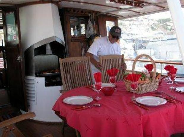 MOTOR YACHT CLASSIC 65 - bateaux d'occasion - bateaux MOTOR YACHT CLASSIC 65 d'occasion