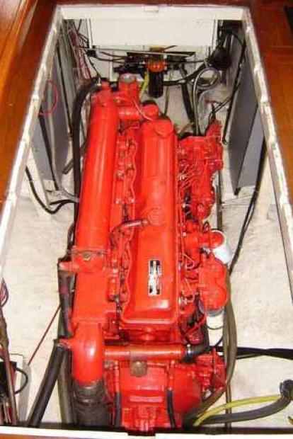 FORMOSA 51 - bateaux d'occasion - bateaux FORMOSA 51 d'occasion