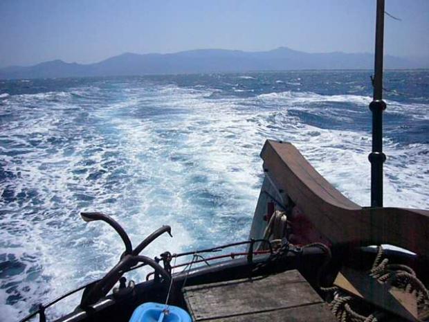 TJALK Class - bateaux d'occasion - bateaux TJALK Class d'occasion