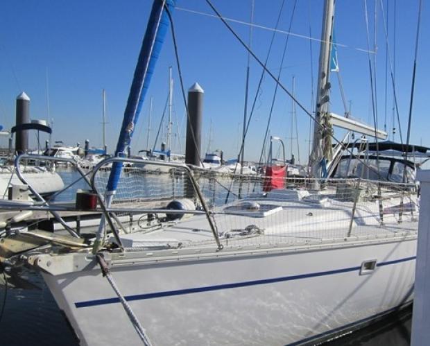 VOYAGE 12.5 - bateaux d'occasion - bateaux VOYAGE 12.5 d'occasion