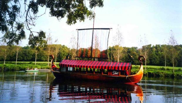DRAKKAR BATEAU UNIQUE - bateaux d'occasion - bateaux DRAKKAR BATEAU UNIQUE d'occasion