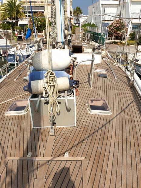 BEAUFORT 16M GOELETTE - bateaux d'occasion - bateaux BEAUFORT 16M GOELETTE d'occasion